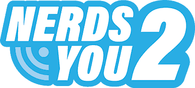 Nerds 2 You Retina Logo